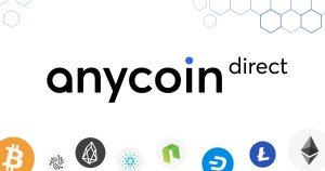 Any coin direct cryptocurrency Broker
