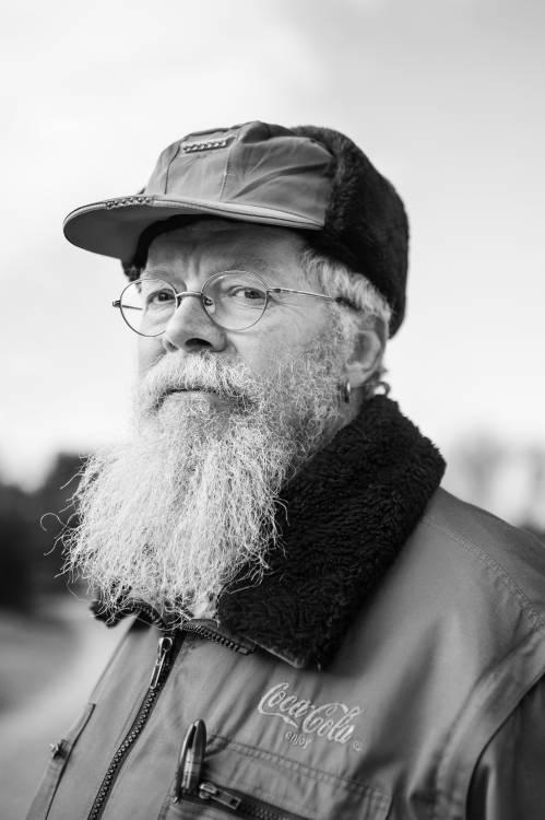 Jens Peter Mølgaard