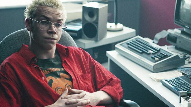 Black Mirror - Bandersnatch'in Colin Ritman'ı Sosyal Medyaya Ara Verdi