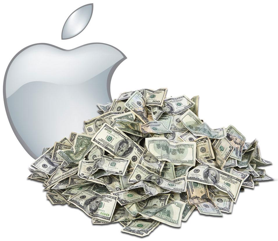 20140702apple_money_pile