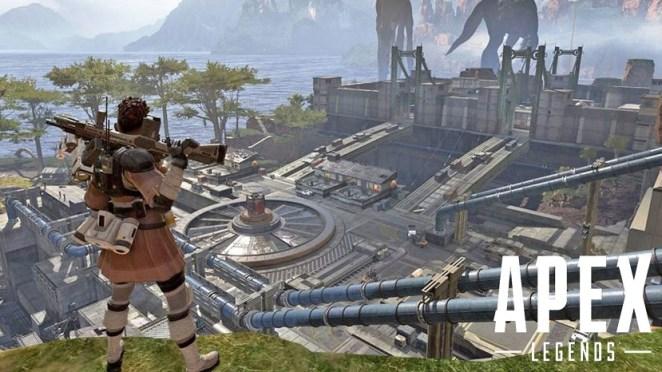 PUBG ve Fortnite'ı Tarihe Gömen Oyun: Apex Legends