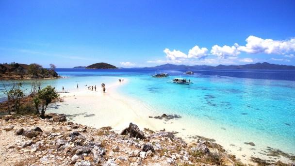 Dünyanın En Güzel 13 Adasından Biri, Gezginlerin Gözdesi: Palawan Adası