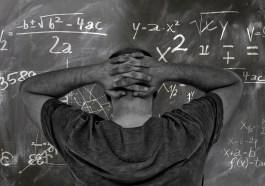 Türkiye'de Neden Matematik Öğrenemiyoruz?