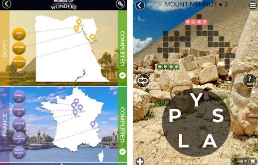 Yolculuklarınızı Daha Eğlenceli Bir Hale Getirecek Son Zamanların Popüler Mobil Oyunları