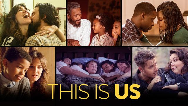Dizi Sektöründe Zincirleri Kıran Dizi: This Is Us
