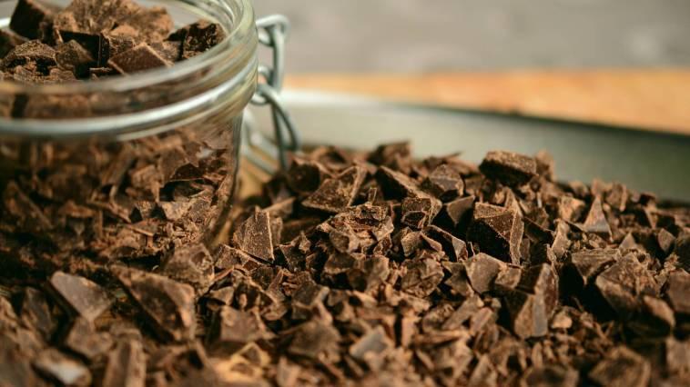 Çikolata Kokusu Size Sigarayı Bıraktıracak