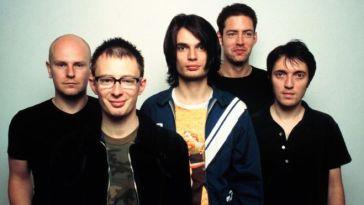 Radiohead Çalınan Kayıtlarını Hackerlara İnat Yok Oluş İsyanına Bağışladı