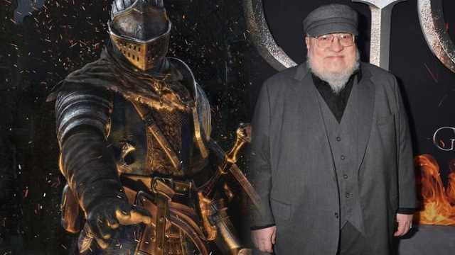 Game Of Thrones'un Yaratıcısı George R.R. Martin Bu Kez Bilgisayar Oyunuyla Karşımızda