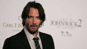 Keanu Reeves Yakın Zamanda Marvel Evrenine Dahil Olabilir
