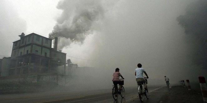 WWF'den Korkutucu Rapor: İstanbul'daki hava kirliliği, kabul edilebilir seviyenin 3,3 kat üzerinde
