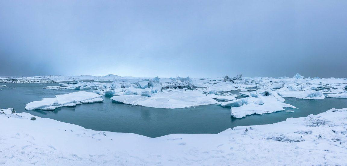 Kuzey Kutup Bölgesi 70 Yıl Erken Eriyor!