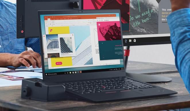 Hangi thinkpad senin için uygun? Lenovo ThinkPad X1 Carbon
