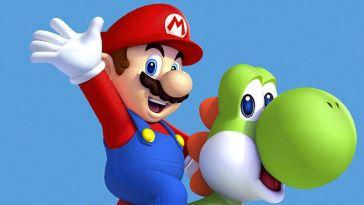 Efsane Geri Dönüyor: Super Mario 10 Temmuz'da Mobil Oyunuyla Bizlerle