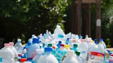 Hayatımız Boyunca Kişi Başı 120 Bin Plastik Tüketiyoruz