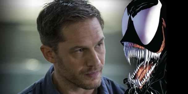Tom Hardy'nin Venom 2'de Yer Alacağı Açıklandı: MÜJDE! Venom İle Spider-Man'li Bir Film De Yolda