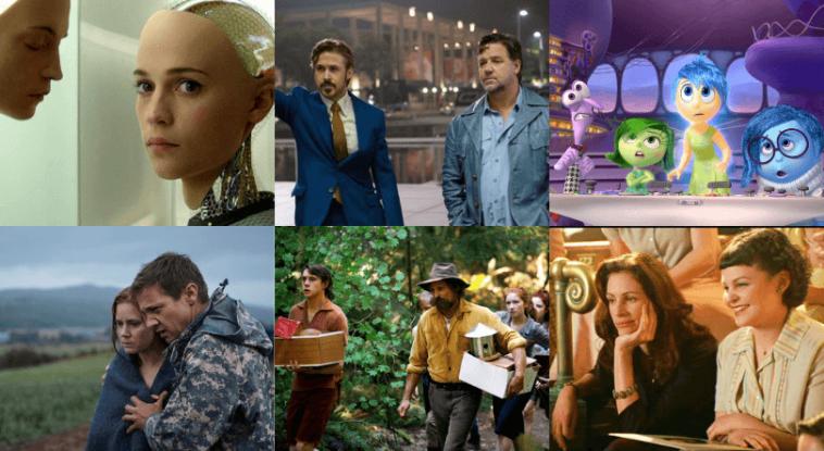 Pazar Günü Arkadaşlarla Evde Film Keyfi Yapmak İsteyenler İçin 9 Öneri