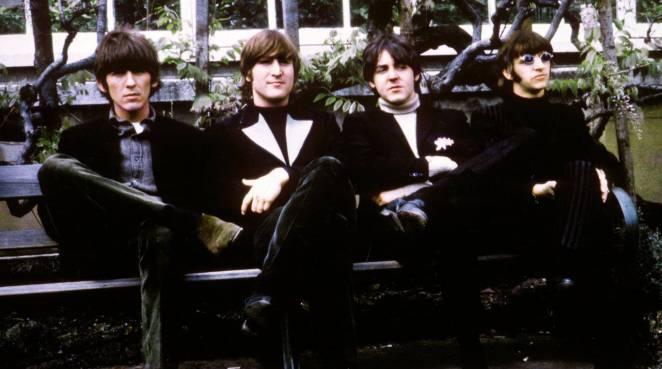 Yapay Zeka Şarkıların Sahibini Buldu: Lennon mı? McCartney mi?