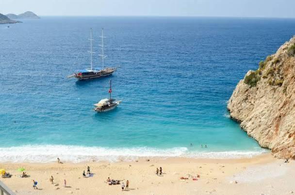 Antalya Instagram'ın En Çok Paylaşılanı Oldu