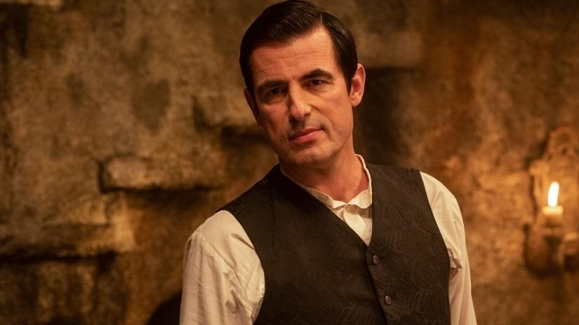 Sherlock'un Yaratıcılarından Vampir Dizisi Dracula'nın İlk Görseli Geldi