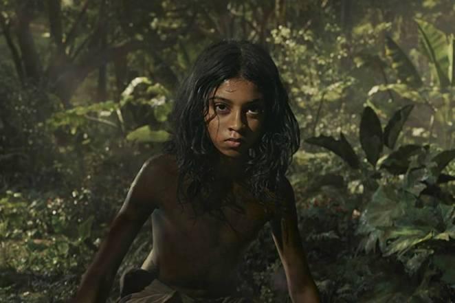 Pazar Günü Arkadaşlarla Evde Film Keyfi Yapmak İsteyenler İçin 9 Öneri mowgli orman çocuğu
