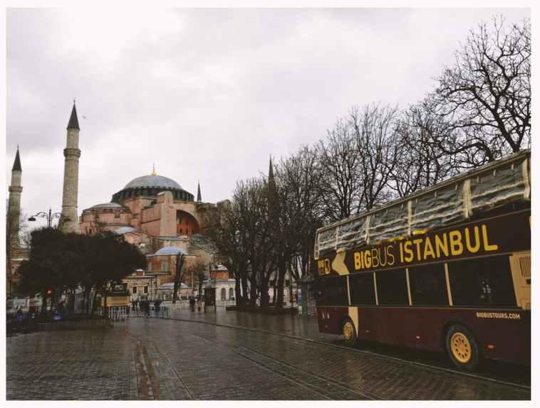 Kısa Bir İstanbul Kaçamağı