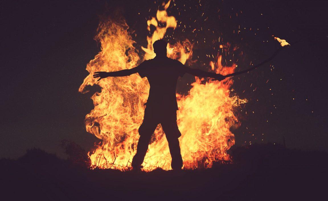 İçimizdeki Yangınlar