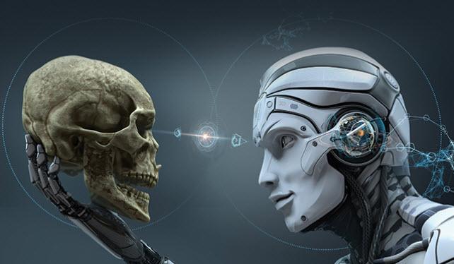 Teknoloji İnsanlığın Sonu Mu Olacak?