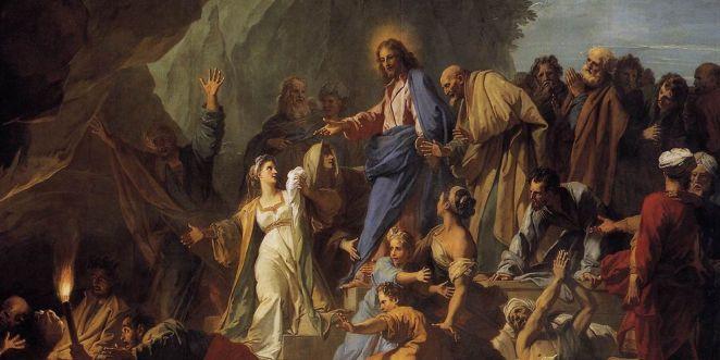 Lazarus Fenomeni Nedir?