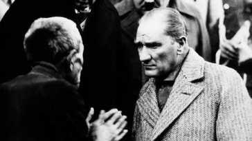 Atatürk'ün Düşünce Boyutumuza Katkısı