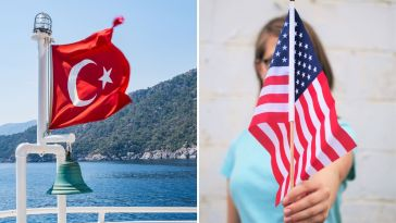 Amerika'da Öğretmen Olmak vs. Türkiye'de Öğretmen Olmak