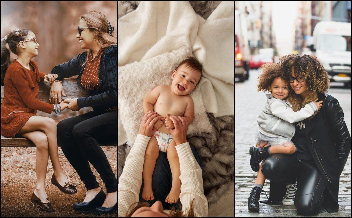 Instagram Annelerinin Çocuklarını Kullanmaları İstismar Sayılmalı mı?