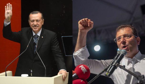 Siyasetçi ve Lider
