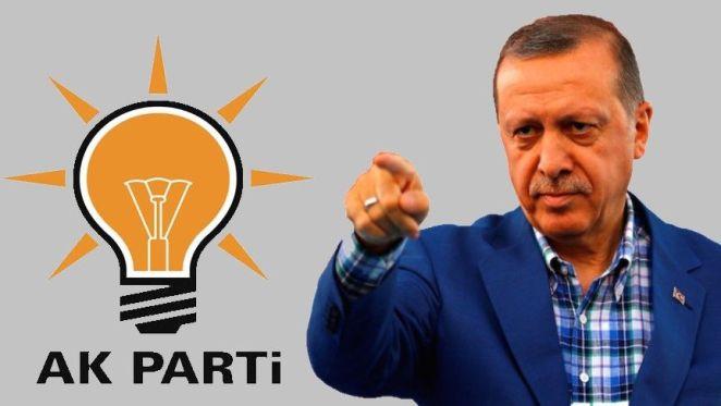 AK Partili Yıllar...