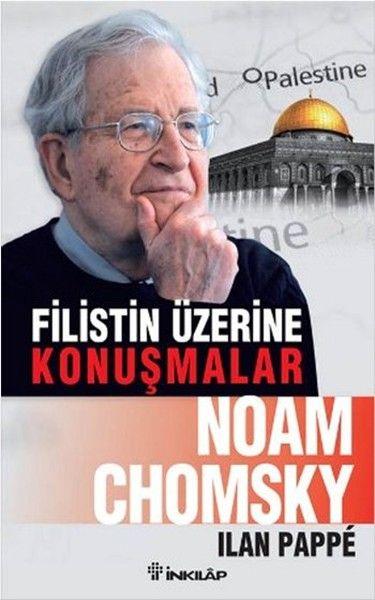 Noam Chomsky'nin Ufuk Açan 5 Kitabı