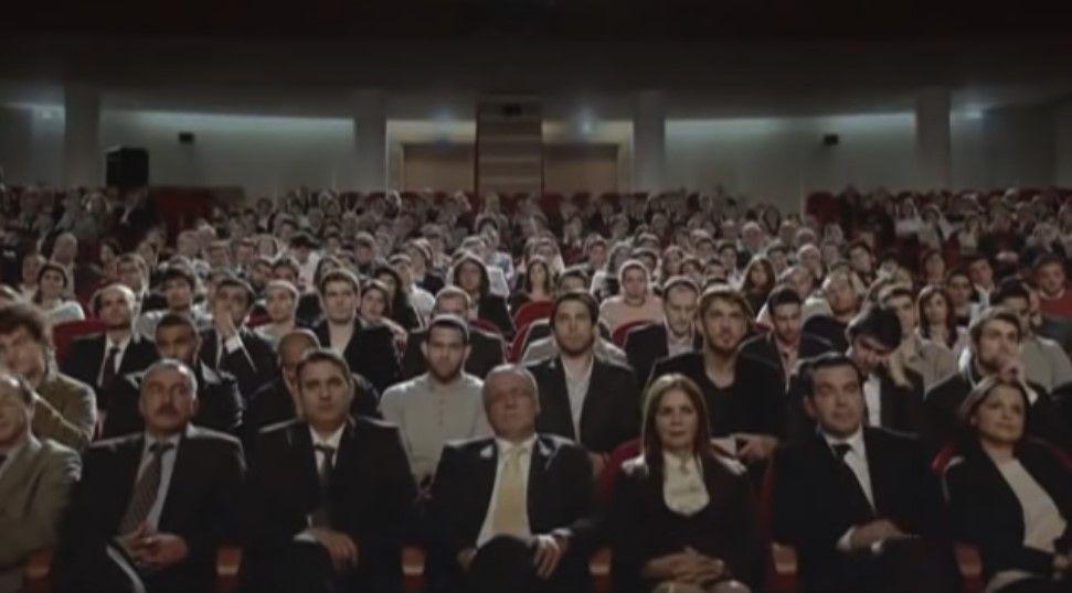 Türkiye'de Şimdiye Kadar Yapılmış En İyi Reklam Filmi