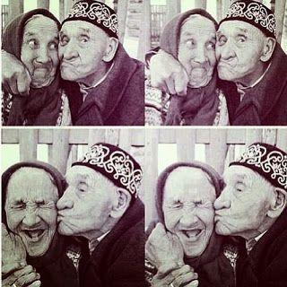 Yaşlanmak mı, Yaş Almak mı?