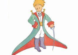 Bilge Küçük Prens