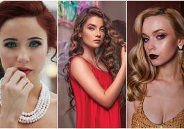 kızıl saç, çikolata saç, platin saç sonbahar-kış trendleri