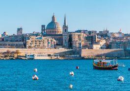 Malta'da Gezilecek Yerler Nelerdir? Türkiye'den Malta'ya Nasıl Gidilir?