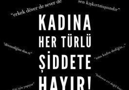 Türkiye'de Kadın Olmak Ne Demek?