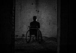 Engelli İnsan