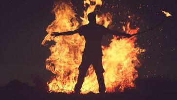 Bi'ateş O da Sensin