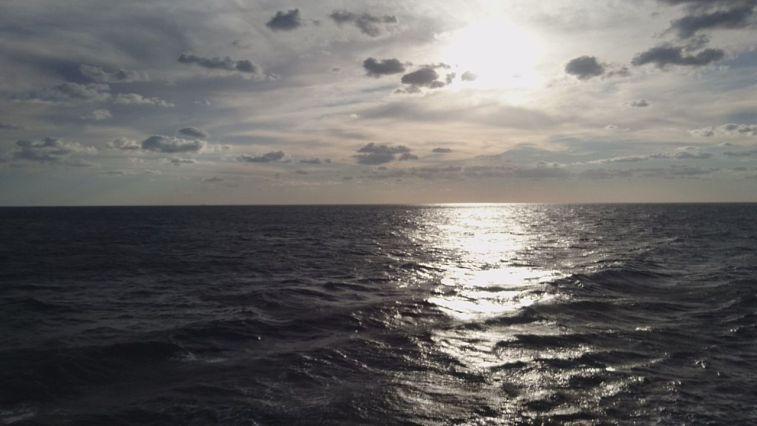 Denizin Altından Notlar