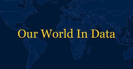 Veri Dünyamız