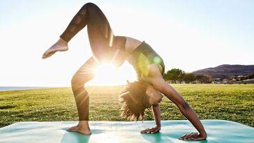Yoga, Farkındalık ve Hamilelik :)