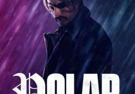 Polar (Bir Netflix Yapımı) Filmi Üzerine Bol Spoiler İçeren Deneme