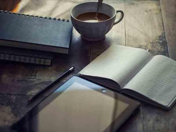 Dijitalleşen Dünyamızda Yeni Bir Alan: Blog Yazarlığı