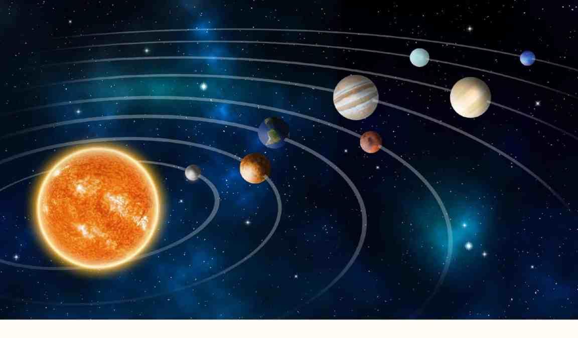 Güneş Sistemimiz Hakkında Bilmediğiniz Bazı Bilgiler!