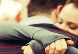 Çok mu Fazla Bir Şey İstiyoruz: Sevgi ve Şefkat...