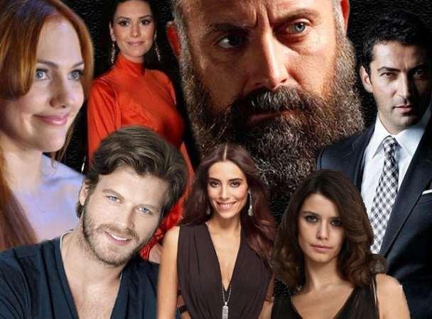 Türk Dizi ve Filmi Önerileri